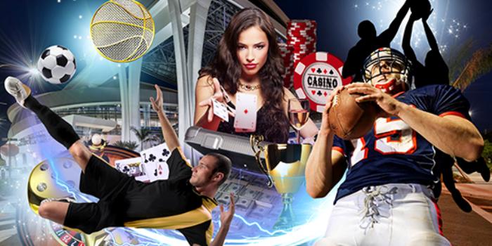 7 Alasan Logis Mengapa Memilih Taruhan Online Sportsbook