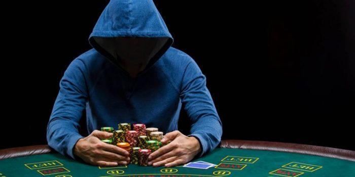 Player Poker Profesional
