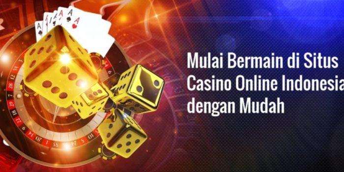 Tips Memilih Bandar Casino Online Terbaik
