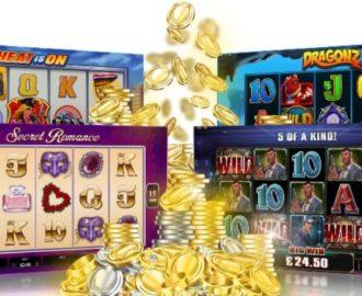 Jenis Permainan Judi Slot Online yang Perlu Anda Coba