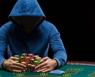 Player Poker Profesional