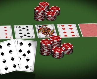 Cara Bermain Poker Dealer yang Mudah