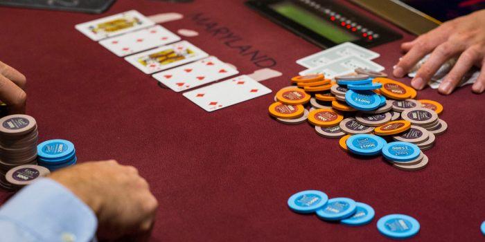 Cara Menentukan Game Casino Menguntungkan Untuk Pemula