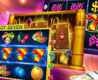 Beberapa Kesalahan Terbesar Yang Dilakukan Pemain Slot
