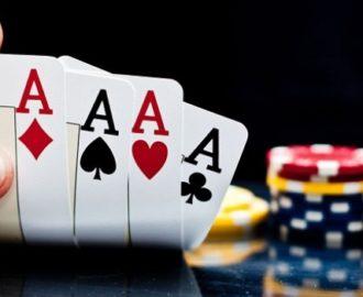 Poker Online - Strategi Luar Biasa untuk Diterapkan